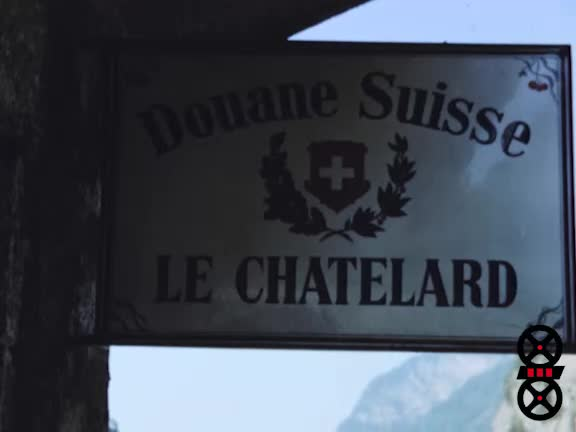 3 - De Martigny à Chamonix par la vallée du Trient