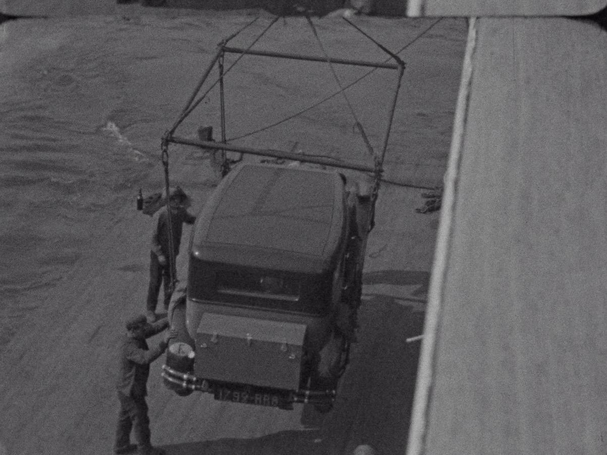 Afrique du nord – 1930 – 1