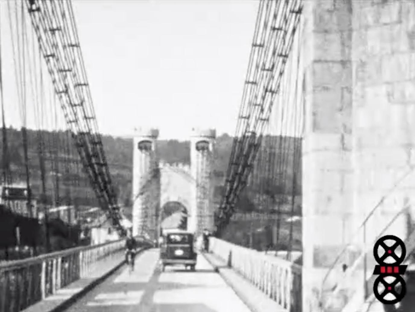 Port de Chavoire, Veyrier-du-lac,  Annecy, Ponts de la Caille