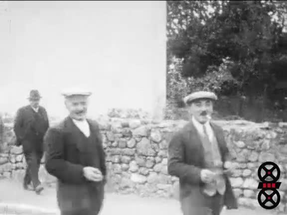 Anniversaire de l'armistice - Fillinges - 11 novembre 1929
