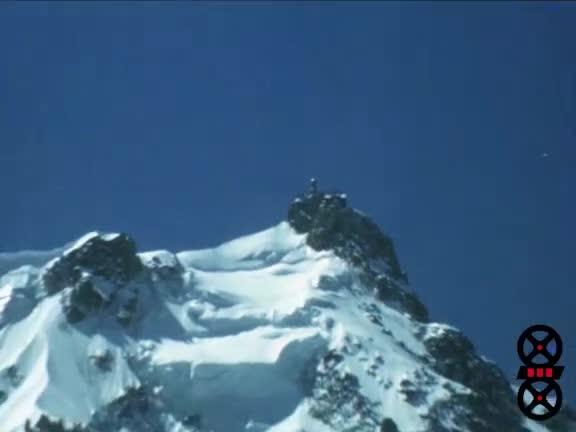 Ballade dans le Massif du Mont-Blanc
