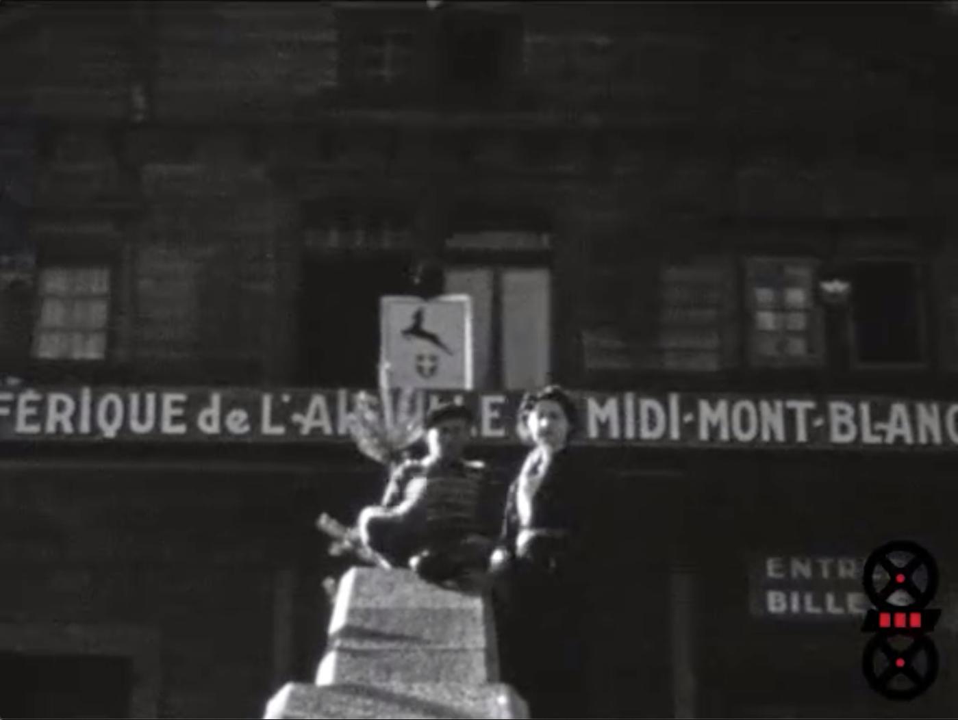 Vacances 1938 - Deuxième partie