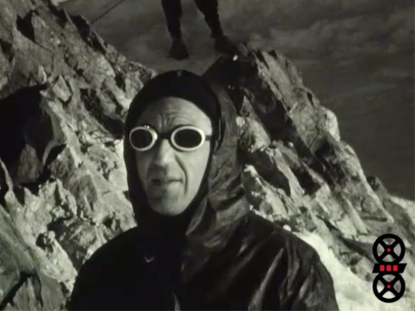 Mont-Blanc - 1er août 1948 (Le)