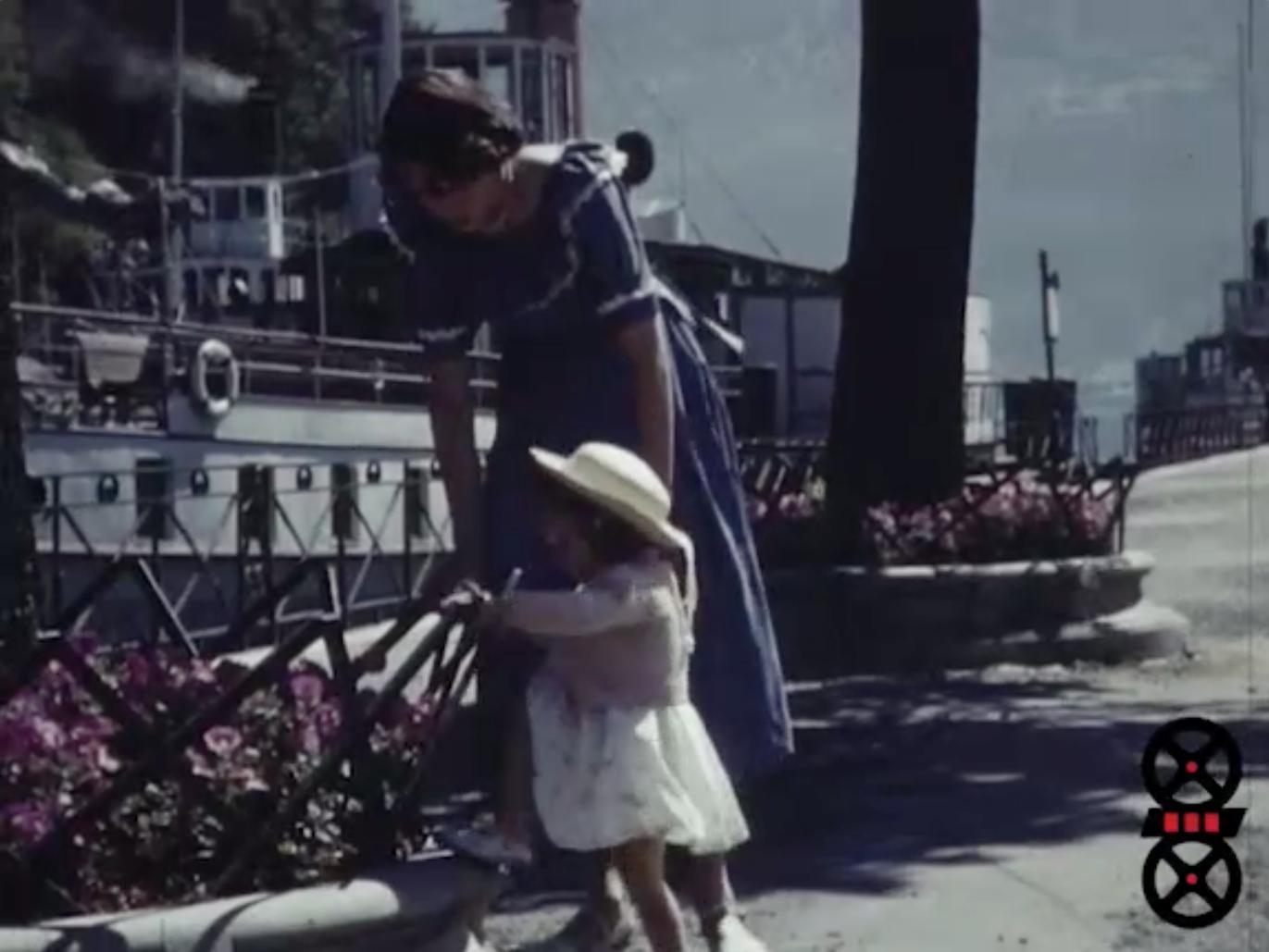 Evènements 1948-1949