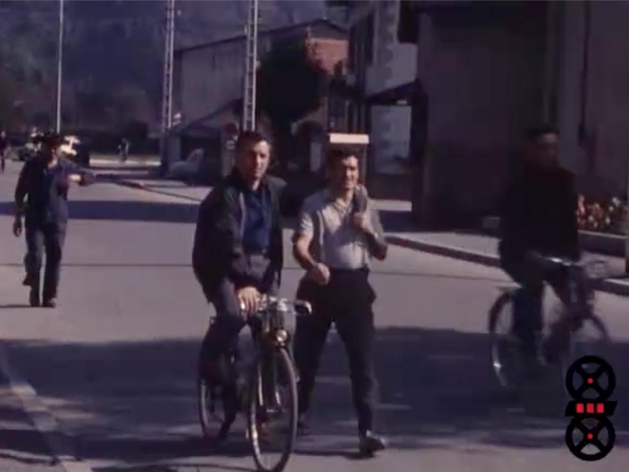 Vie locale à Chedde en 1958 (La)