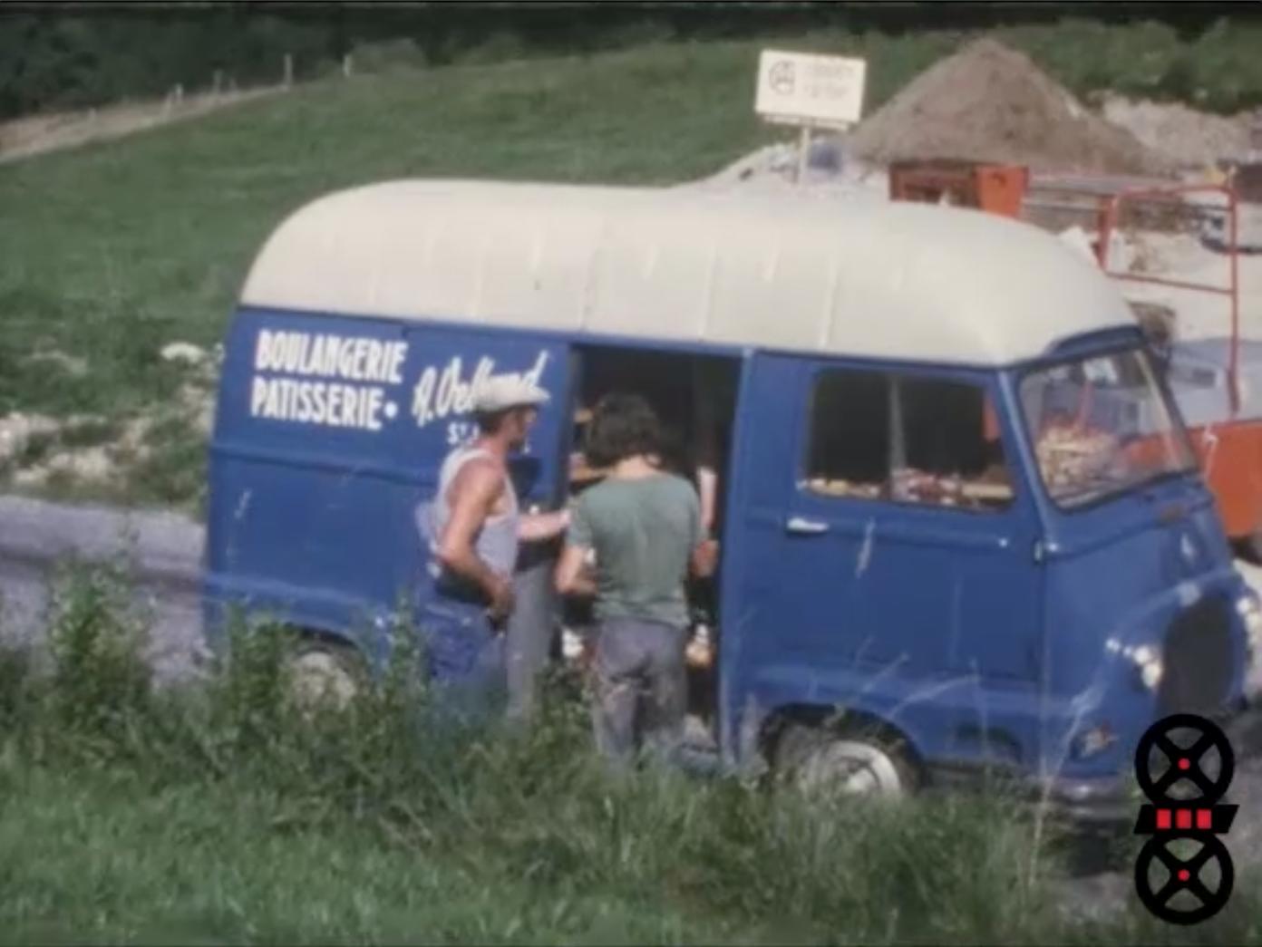 Tournée 1972-1974