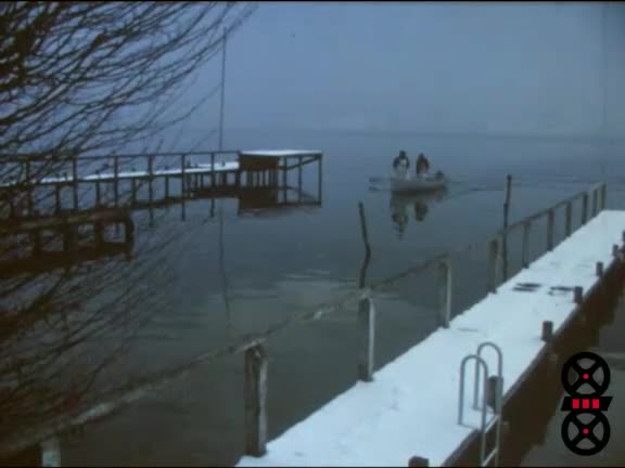 Pêche à la truite Annecy