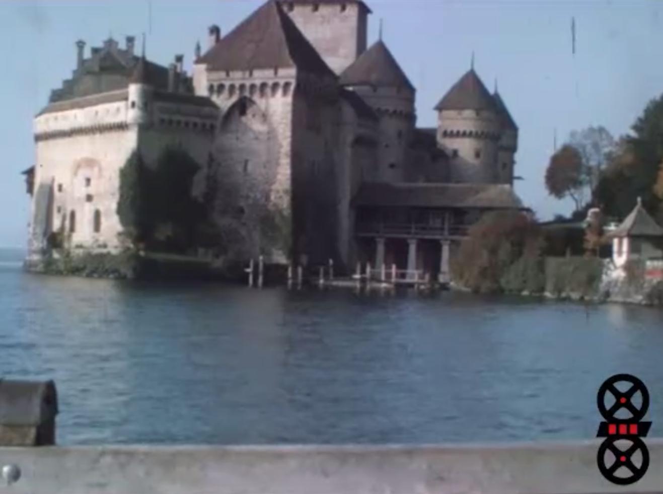 Suisse : Du col de la Faucille au lac de Constance