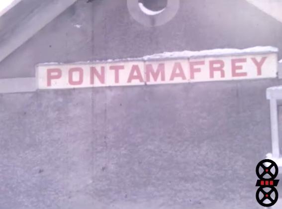 Pontamafrey
