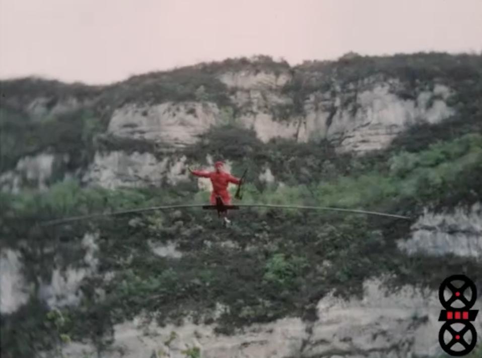 Diable rouge (Le)